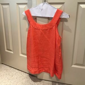 Jones New York Sport Sleeveless Top